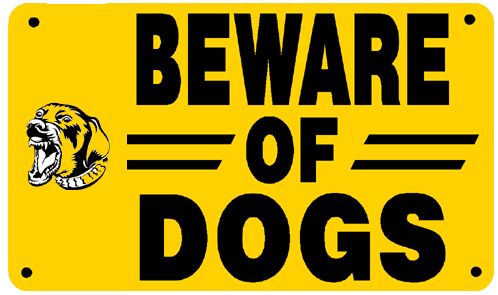 beware-of-dogs